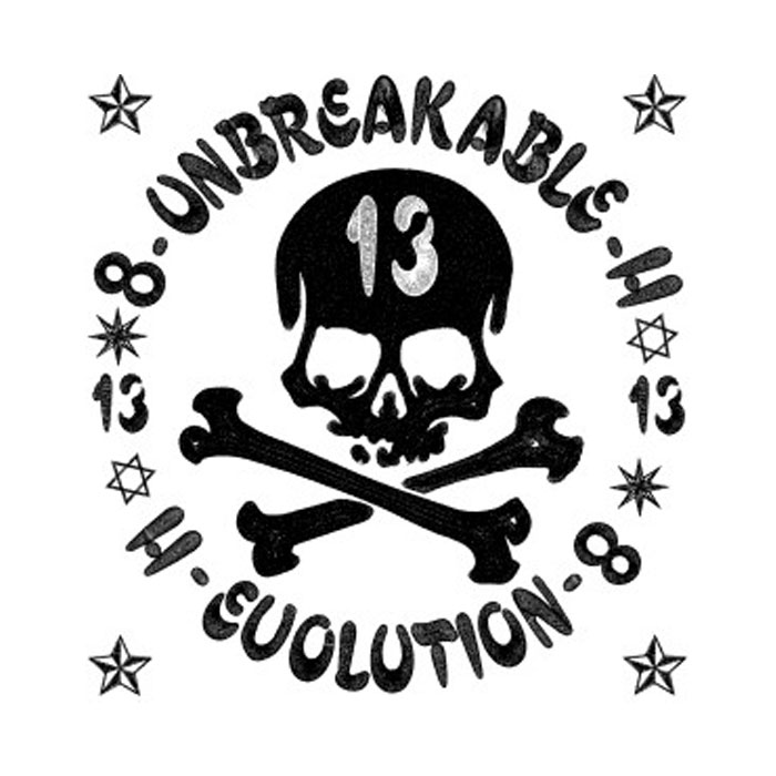 unbreakable-evolution